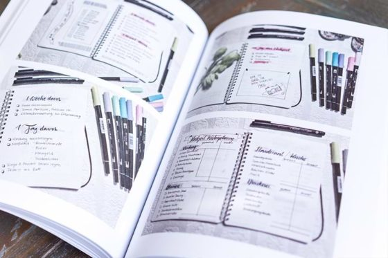 Ideen und Vorlagen