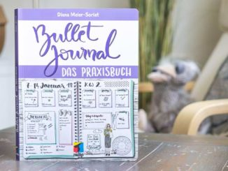 Bullet Journal Praxisbuch