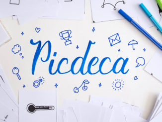 Picdeca Titelbild