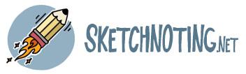 Sketchnoting Logo