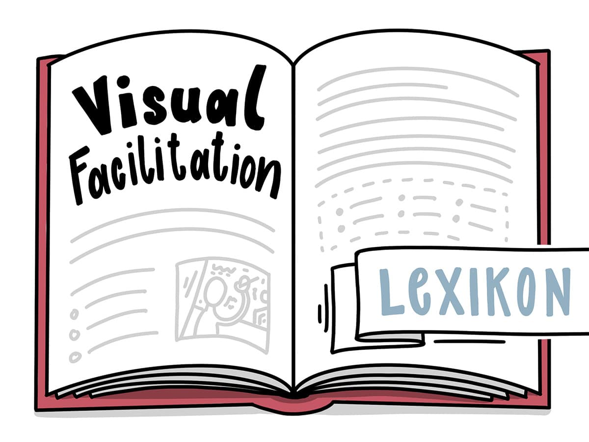 Visual Facilitation im Lexikon